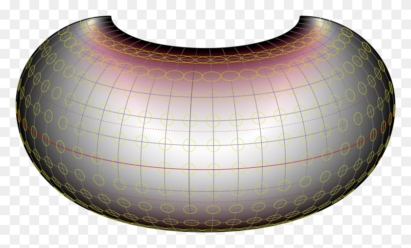 1280x734 Armadillo Projection Tissot - Armadillo PNG