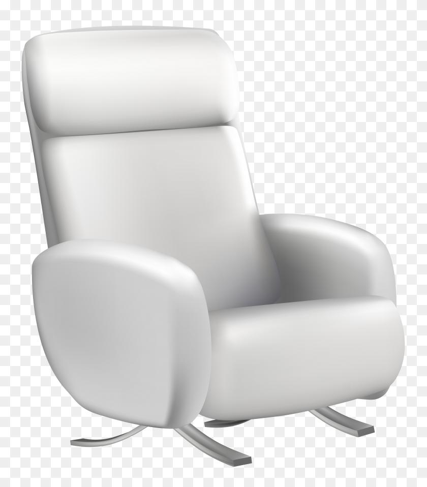 6079x7000 Armchair Png Clip Art - Armchair Clipart