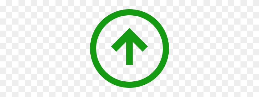 Arrow, Direction, Positive, Trend, Up Icon - Positive PNG