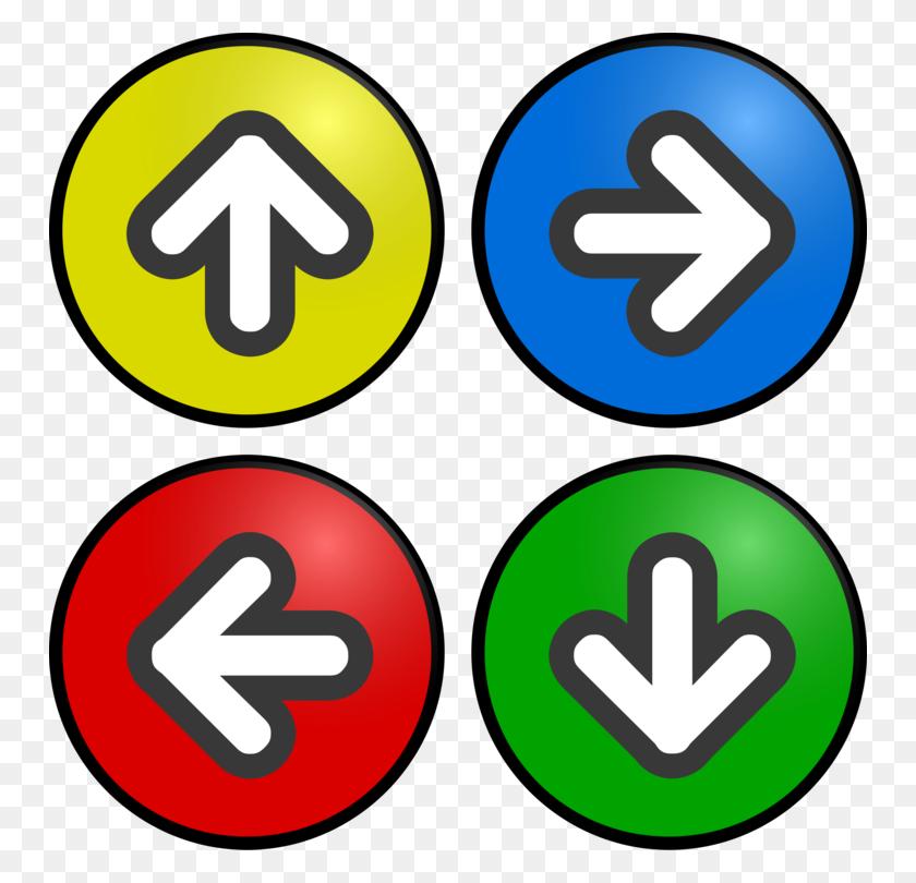 750x750 Arrow Drawing Symbol Sign Download - Arrow Of Light Clipart