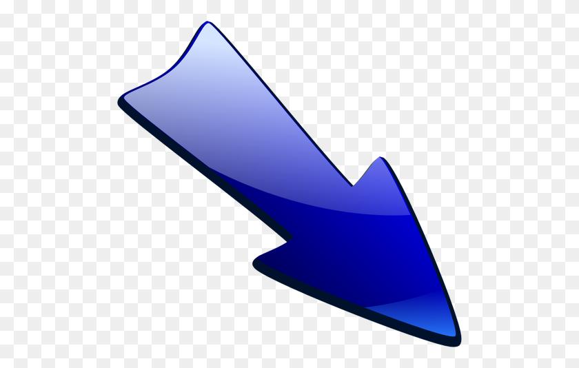 500x474 Arrow Free Clipart - Arrow Images Clip Art