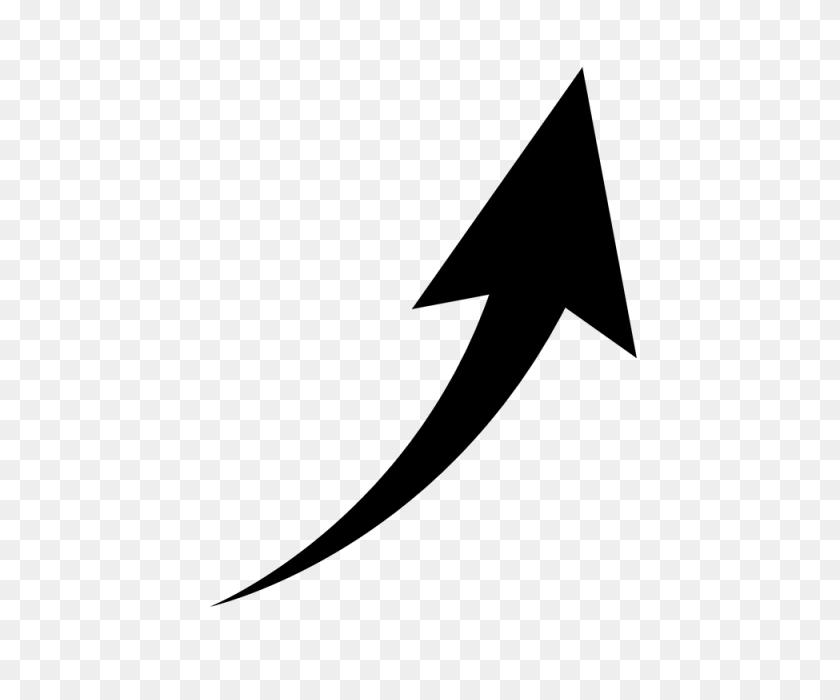 640x640 Arrow Icon In Flat Style Arrow Symbol Web Design, Logo Ui Vector - Arrow Logo PNG