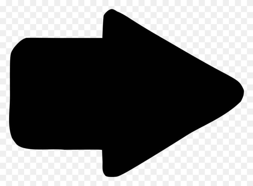1049x750 Arrow Map Sign Symbol Cartoon - Arrow Sign Clipart