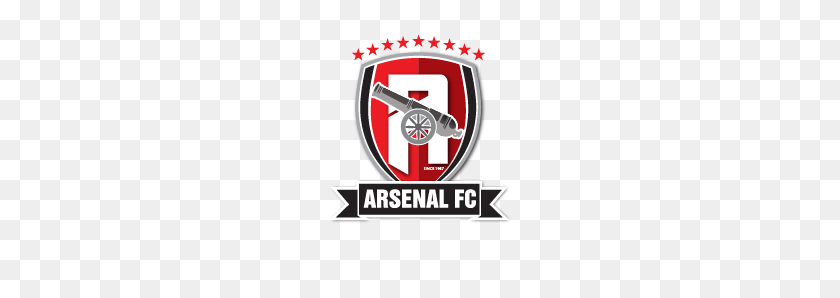 200x238 Arsenal Fc History Logo Png Images - Arsenal Logo PNG