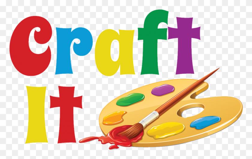 Art And Craft Png Transparent Art And Craft Images - Craft Show Clip Art