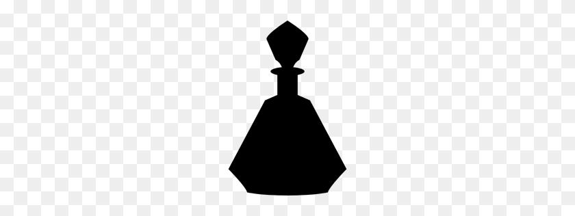 Art, Designer Bottle, Geometric Bottle, Bottle, Perfume, Perfume - Perfume Bottle Clip Art