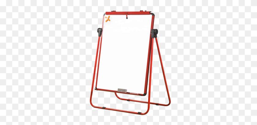277x350 Art Easelportable Flip Chart Easel - Art Easel Clipart