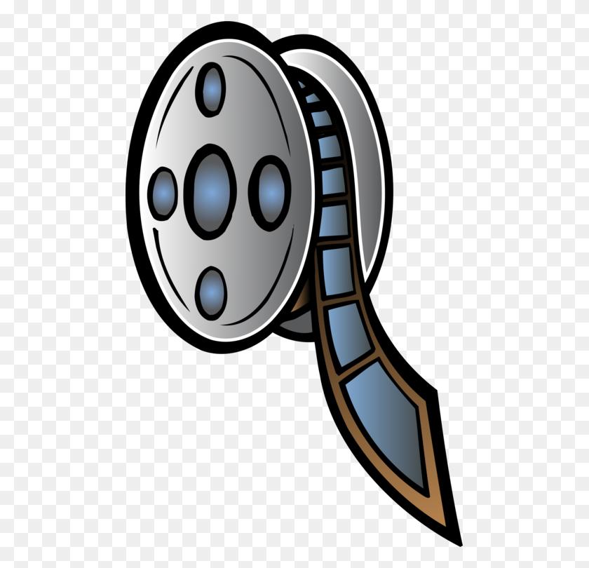 Art Film Reel Movie Projector Art Film - Reel Clipart