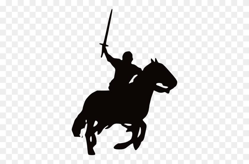 Art Knight, Medieval Knight - Knight Chess Piece Clipart