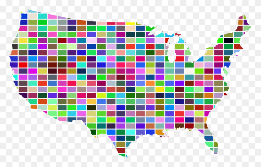 Art Line Point Flags Of The World Text Messaging - World Flags Clipart