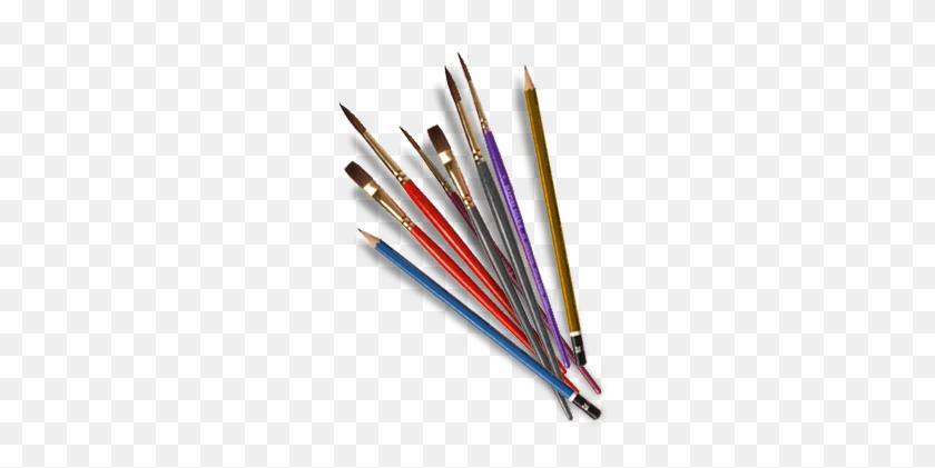 251x361 Art Supplies Png - Art Supplies PNG