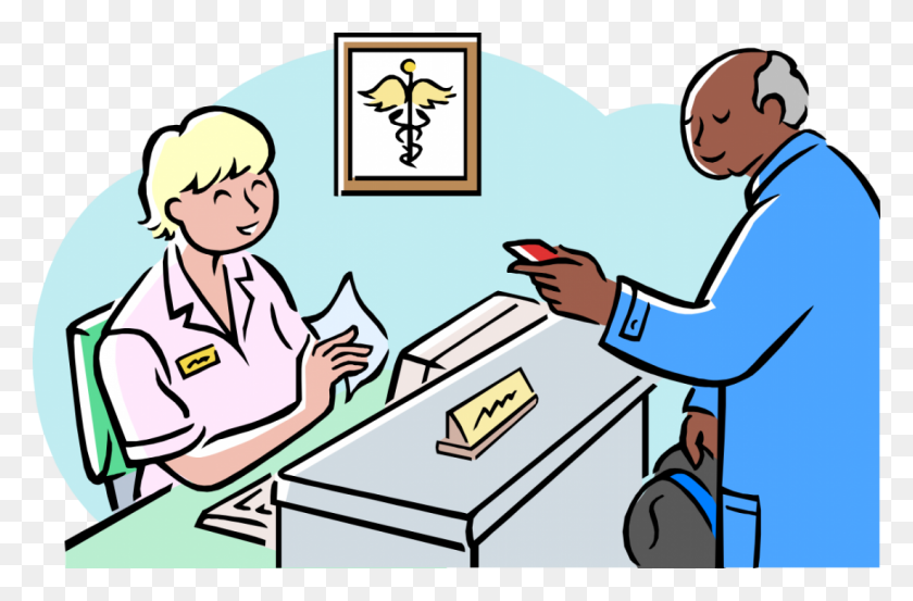 Articles Medical Receptionist Network - Receptionist PNG