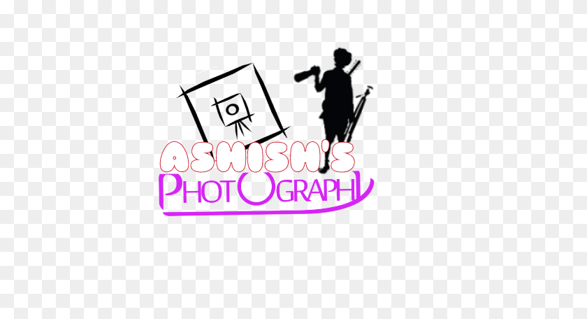 Ashish's Photography Logo Png Your Video Your Demand - Photography Logo PNG