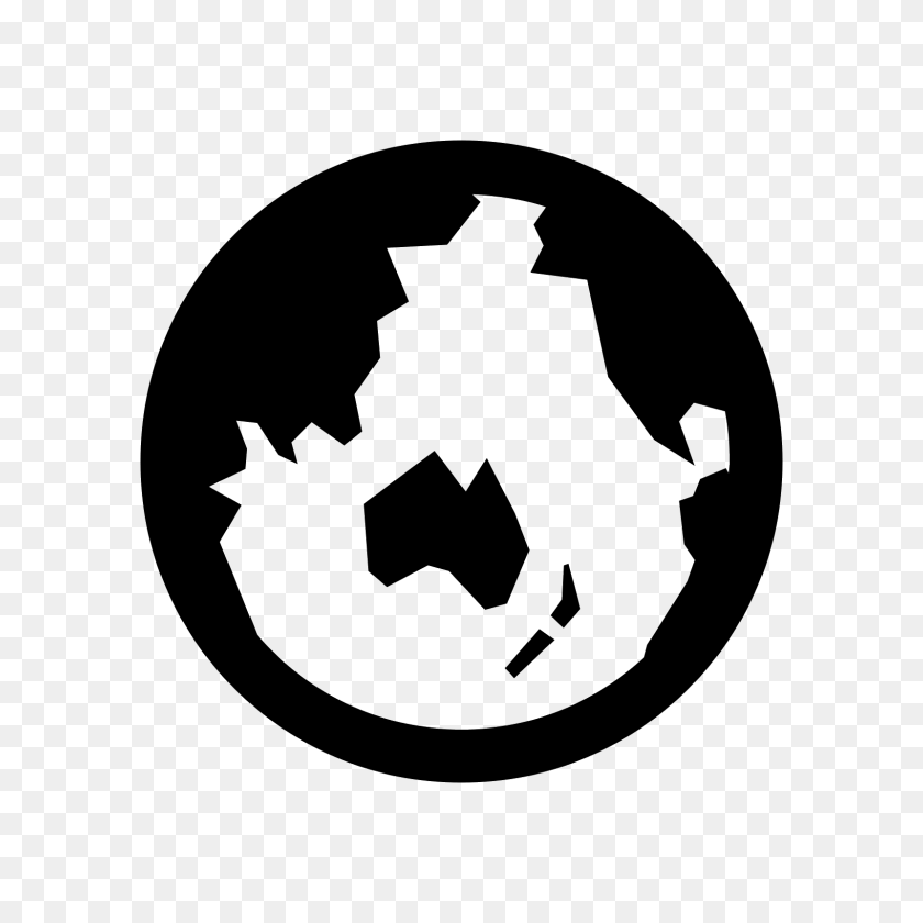 1600x1600 Asia Icon - Asia PNG