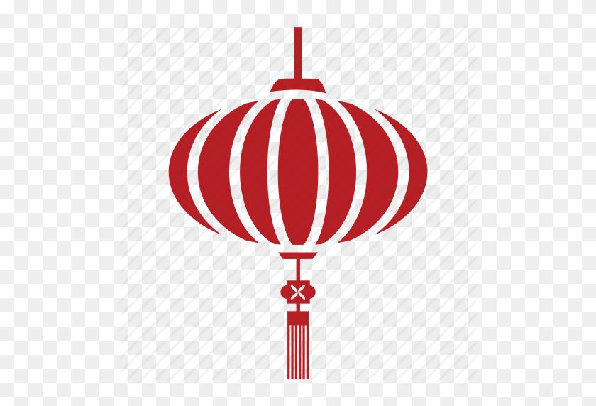 Asian, Asian Lantern, China, Chinese Lantern, Chinese New Year - Chinese New Year 2018 Clipart