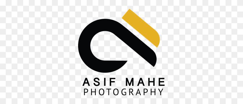 Asif Mahe Photography Logo Vector - Photography Logo PNG