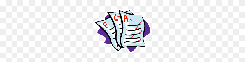 Ask A Scholar Does A Bad Grade Sink My Chance Of Becoming A Point - Progress Report Clipart