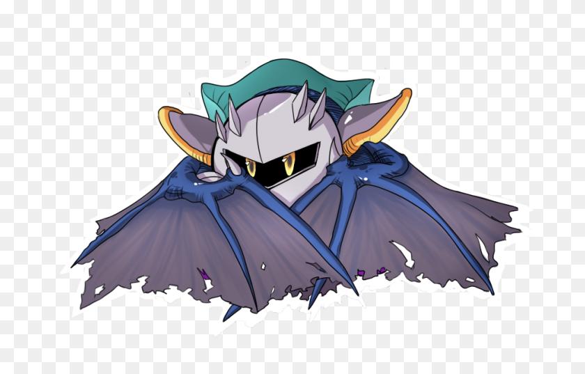 Ask Meta Knight - Meta Knight PNG