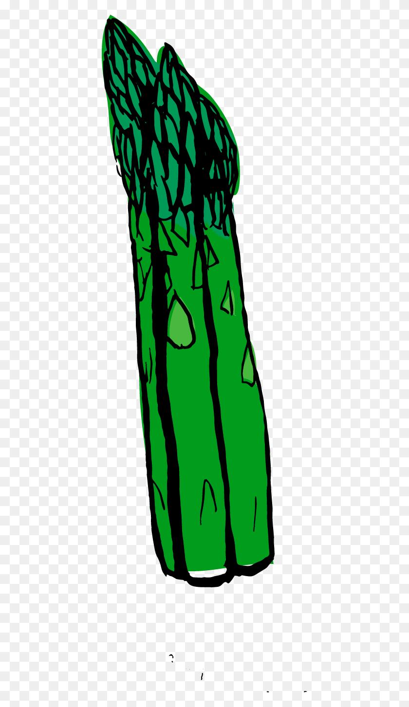 422x1393 Asparagus - Asparagus Clipart