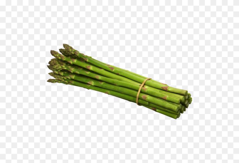 512x512 Asparagus Bunch - Asparagus PNG