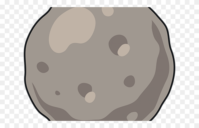 Asteroid Clipart Clip Art - Mercury Clipart