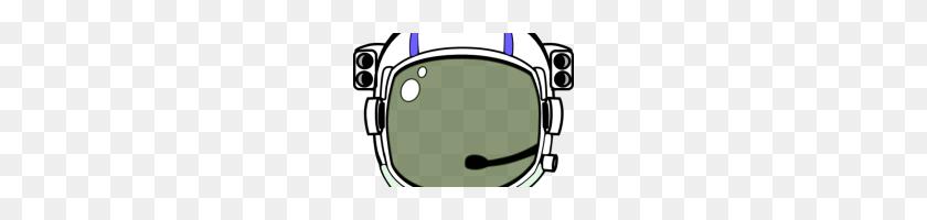 Astronaut Helmet Clipart Astronaut Helmet Clipart Outer Space - Space Helmet Clipart