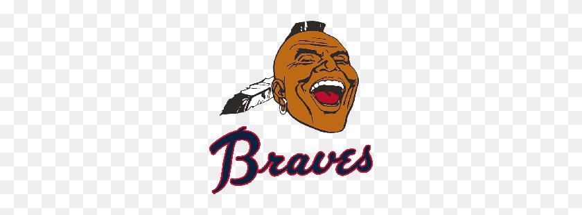 Atlanta Braves Primary Logo Sports Logo History - Atlanta Braves Logo PNG