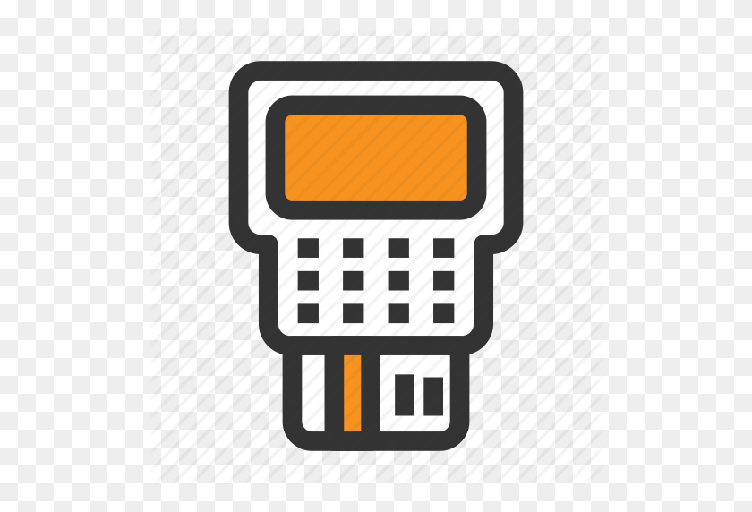 Atm, Card, Credit, Money, Pay, Payment, Pos Icon - Atm Clipart