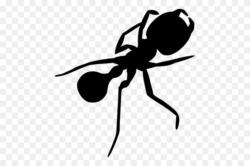 Atom Ant Clipart - Termite Clipart