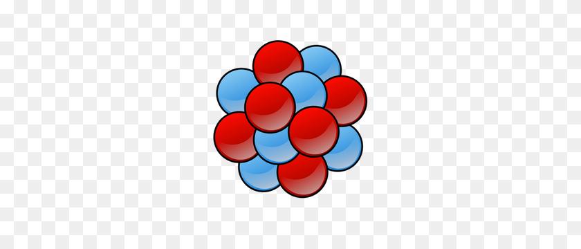Atom Clipart Free - Atom Clipart