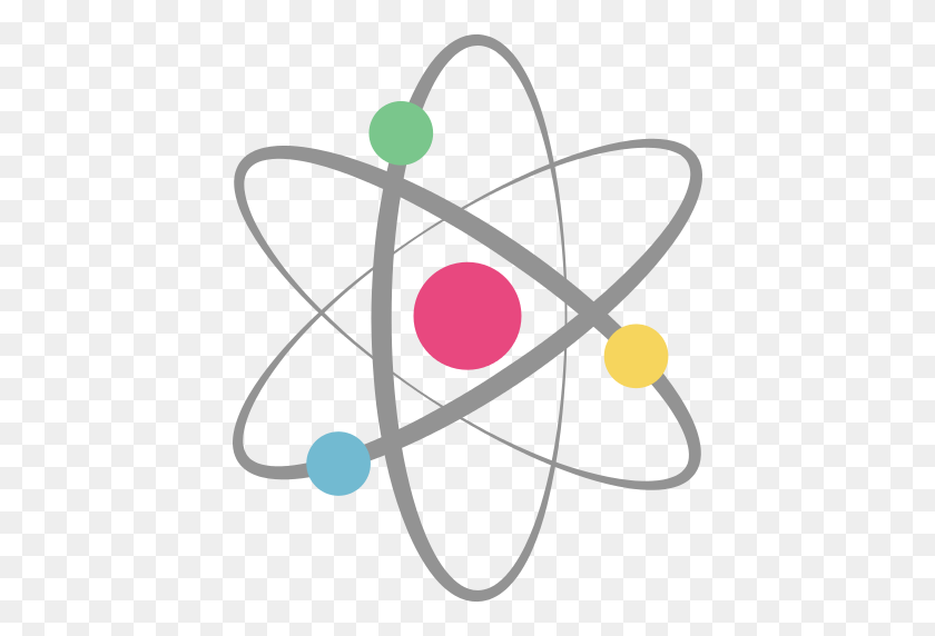 Atoms Png Transparent Atoms Images - Atom Clipart