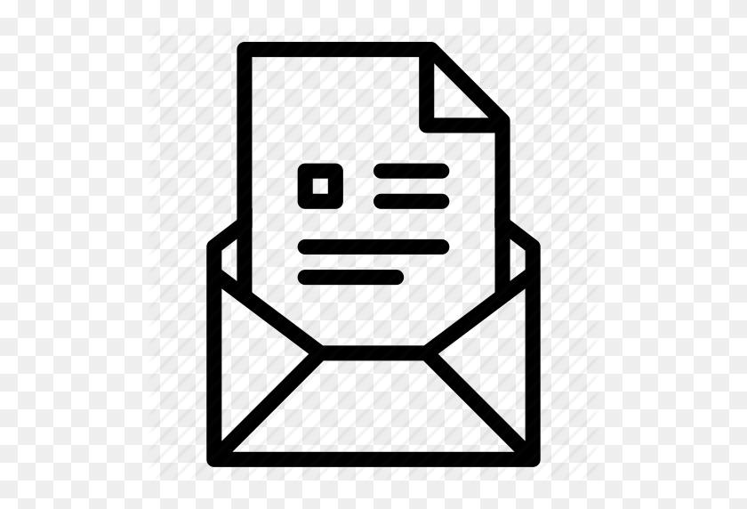 Attachment, Cv, Email, File, Profife, Send Icon - Send Clipart