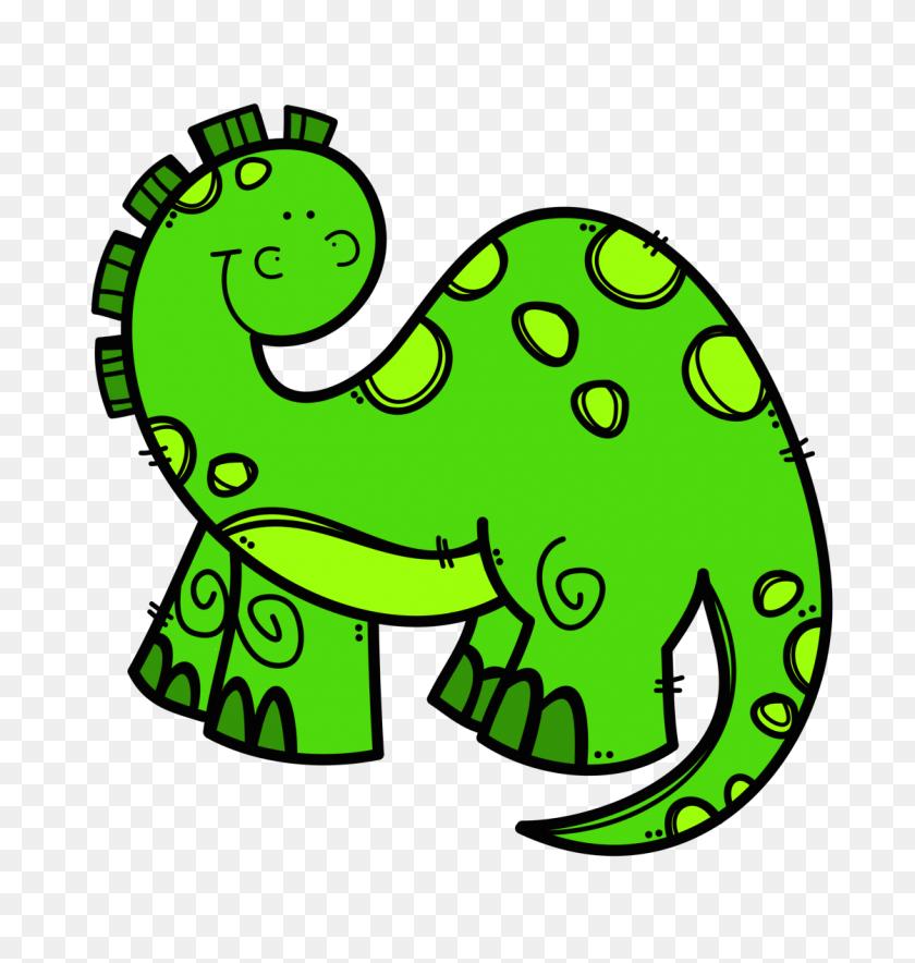 Au Temps Des Dinosaures Colors Clip Art, Art - La Clipart