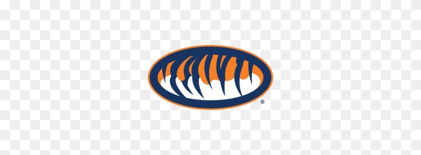 250x250 Auburn Tigers Alternate Logo Sports Logo History - Auburn Clipart