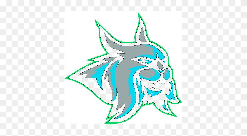 421x403 Augusta Lynx Logos, Free Logos - Lynx Clipart