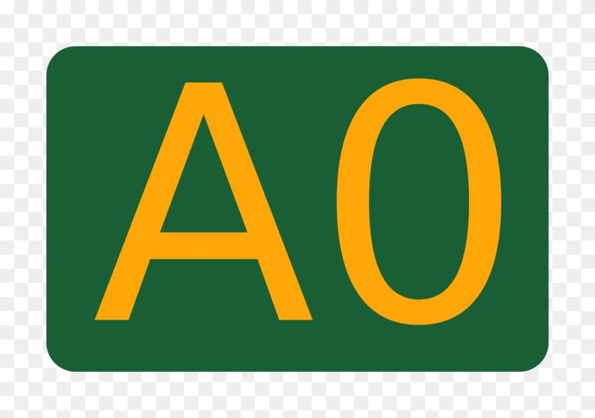 Aus Alphanumeric Route A0 Template - Template PNG