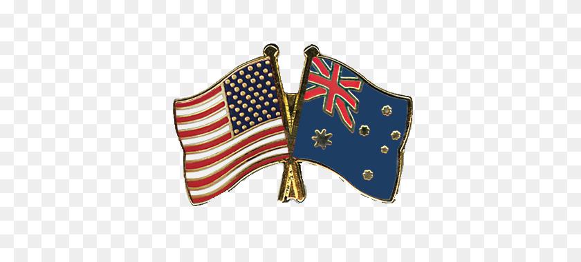 Aussie Australian Products Co Bringing Australia - Australian Flag Clip Art