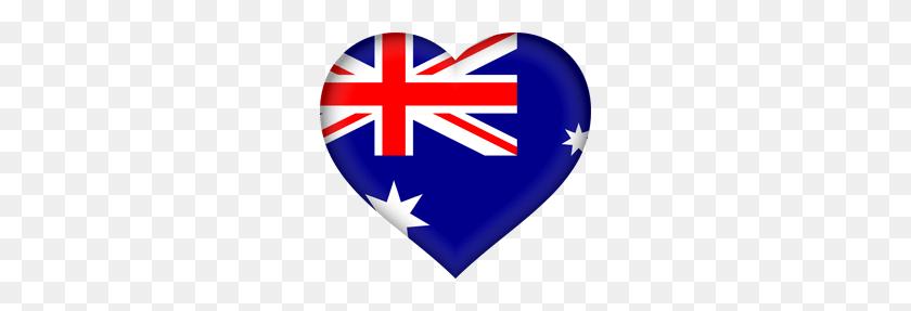 Australia Flag Clipart - Australian Flag Clip Art