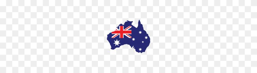 Australia Flag Png Clipart - Australian Flag Clip Art