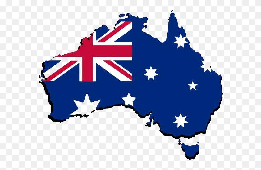 Australia Transparent Clipart For Free Download On Ya Webdesign - Australian Flag Clip Art