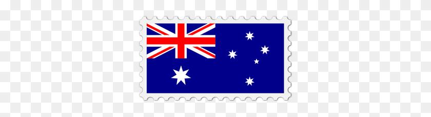 Australian Flag Image - Australian Flag Clip Art