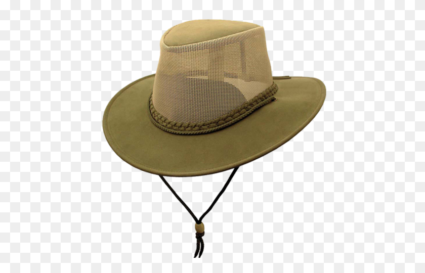 Australian Hats Tag Hats - Safari Hat PNG