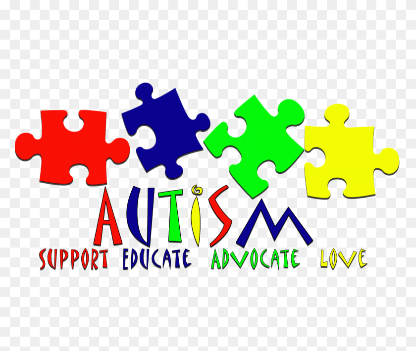 Autism Speaks Logo Vector Png Transparent Autism Speaks Logo - Autism PNG