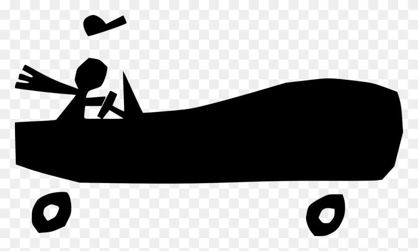 Auto Racing Car Racing Flags Race Track - Race Track Clipart