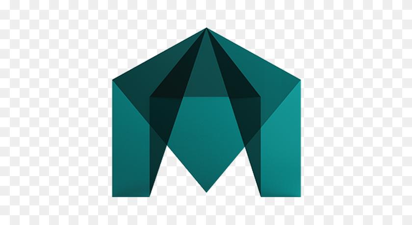 Autodesk Maya Ncsu Libraries - Maya Logo PNG