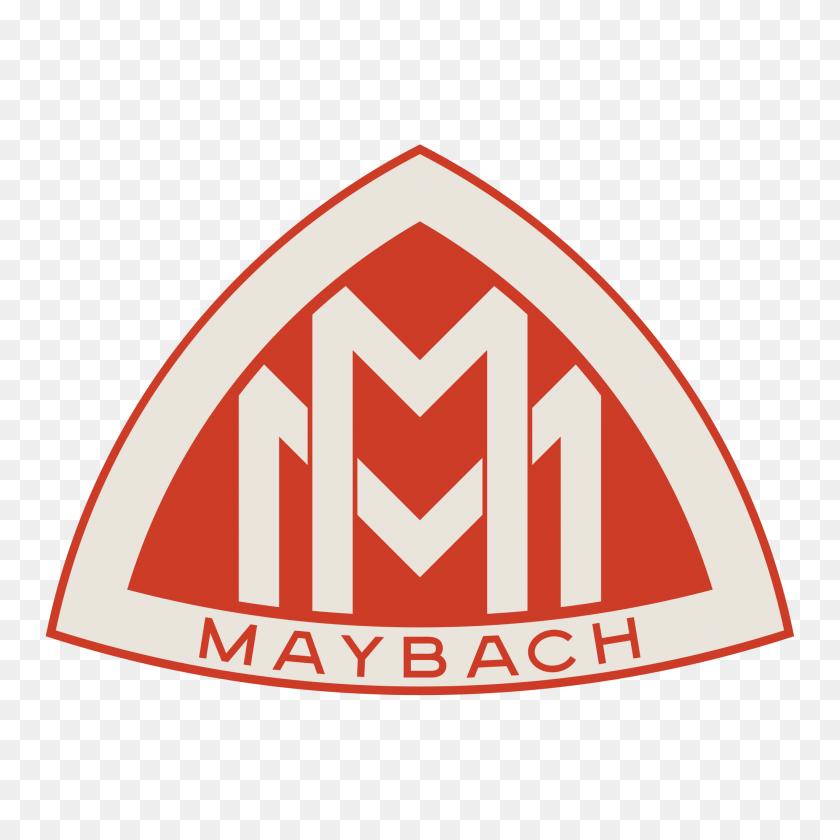 Automobile Logos Maybach, Cars - Car Logo PNG