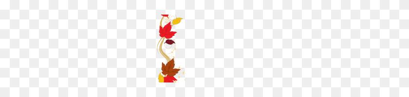 Autumn Clipart Borders Autumn Clipart Borders Free Fall Border - Free Fall Leaves Clip Art