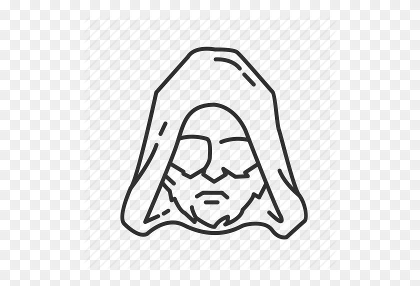 Avatar, Ben Kenobi, Jedi, Jedi Master, Obi Wan Kenobi, Star Wars - Obi Wan Kenobi PNG