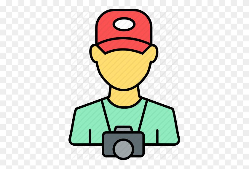 Avatar, Camera, Cameraman, Paparazzi, Photographer, Photography - Paparazzi Clip Art