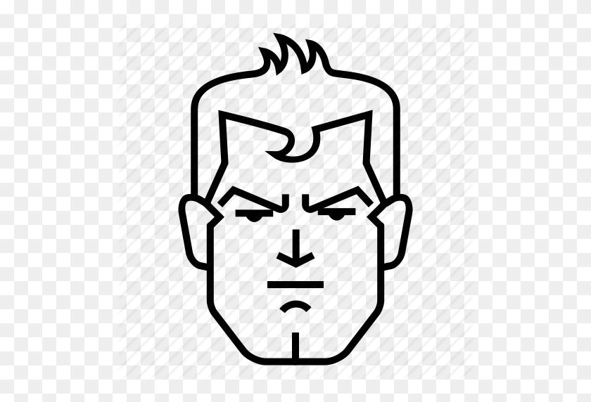 Avatar, Man, Of, Steel, Superhero, Superman Icon - Man Of Steel PNG